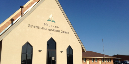 Home : Midland Seventh Day Adventist® Church Midland TX